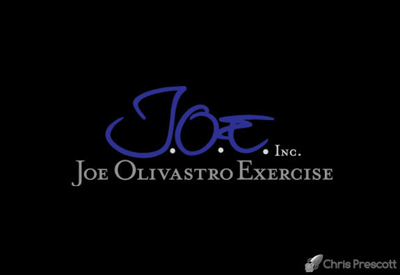 Joe Olivastro Excercise Official Logo