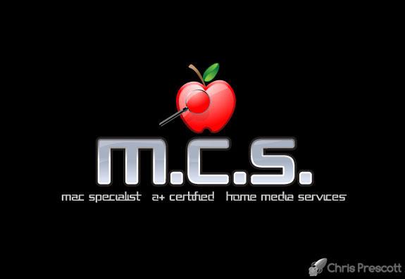 m.c.s logo