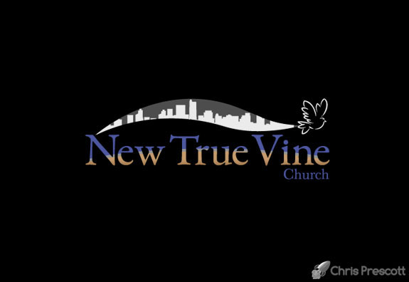 New True Vine Official Logo