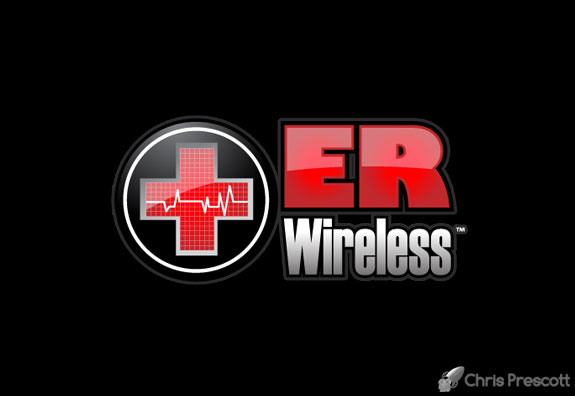 ER Wireless Logo