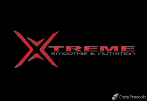 Xtreme Smoothie & Nutrition Logo