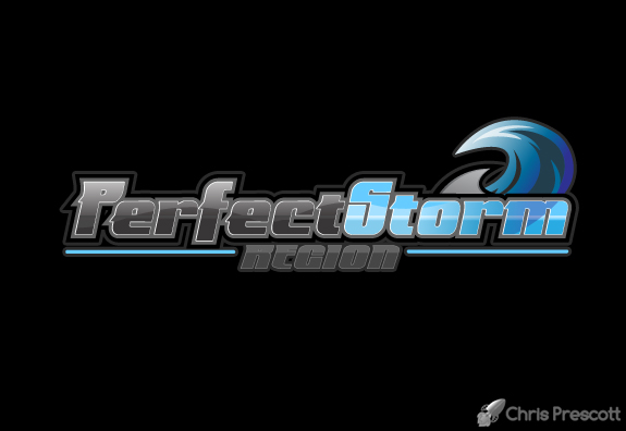 Perfect Storm Region