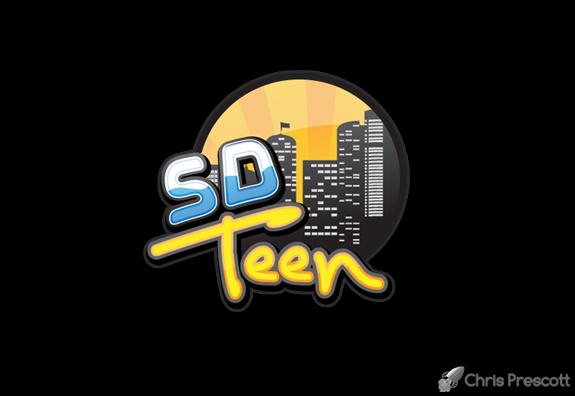 San Diego Teen