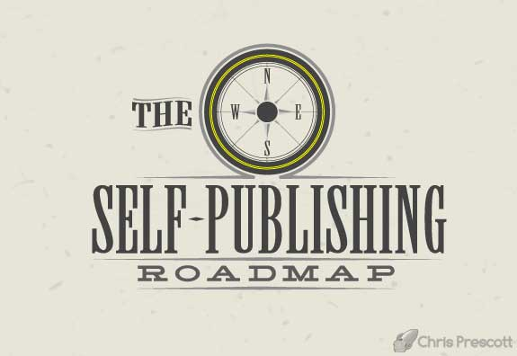 The Self Publishing Roadmap